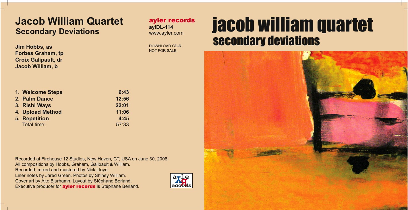 Jacob William Quartet